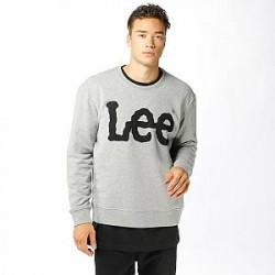 Lee Jeans Trøje - Logo SWS