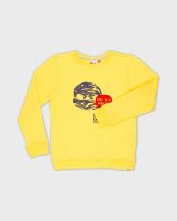 Lego wear Ninjago Saxton sweatshirt