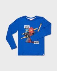 Lego wear Teo langærmet T-shirt