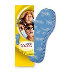 Lesara Tacco Binox skosål med duftfrisker