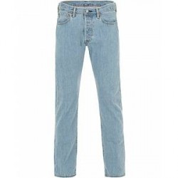 Levi's 501 Original Fit Jeans Light Broken In