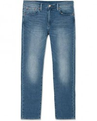 Levi's 502 Regular Tapered Fit Jeans Air Balloon Light