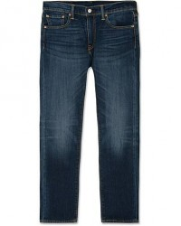 Levi's 502 Regular Tapered Fit Jeans City Park