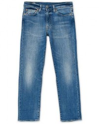 Levi's 511 Fit Stretch Jeans Sun Bath men W31L32 Blå