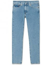 Levi's 512 Slim Tapered Fit Jeans Stoned Poppy