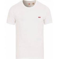 Levi's Chest Logo Tee White