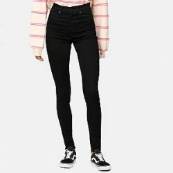 Levi's Jeans - Mile High Super Skinny
