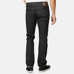 Levi's Skateboarding Jeans - Skate 501 Original