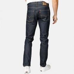 Levi's Skateboarding Jeans - Skate 512 Slim Taper