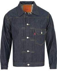 Levi's Vintage Clothing 1936 Type I Denim Jacket Rigid N6959 men L