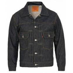 Levi's Vintage Clothing 1953 Type II Denim Jacket Rigid O5371