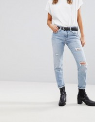 Levi's 501 Tapered Jean - Blue