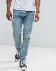 Levis Jeans 510 Skinny Fit Pinky Boy Wash - Blue