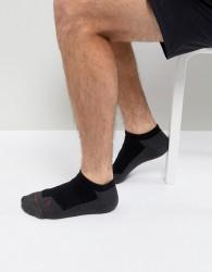 Levis Performance Trainer Socks in Black - Black
