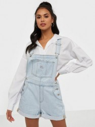 Levis Vintage Shortall Caught Nappin Playsuits