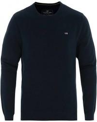 Lexington Bradley Crew Neck Sweater Dark Blue men XXL