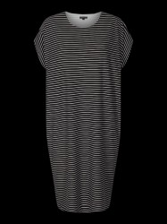 Liberté - Alma Tunic - Black/White