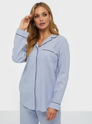 Lindex Hilda Shirt Pyjamasser & hyggetøj