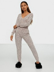 Lindex Leo Dot Night Trousers Underdele