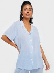 Lindex Night Shirt Pyjamasser & hyggetøj