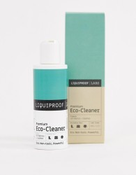 Liquiproof premium 125ml eco-cleaner - Clear