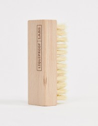Liquiproof premium shoe cleaning brush - Clear