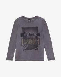 LMTD Limited langærmet T-shirt