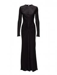 Long Bias Dress