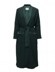 Long Jacket W. Shawl Collar