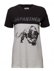Loose Fit T-Shirt Japanther