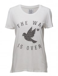 Loose Fit Tee The War Is Over