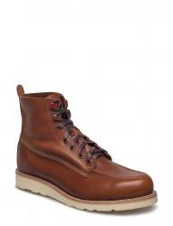 Louis Tan Leather