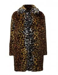 Love Moschino-Coat