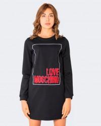 Love Moschino-Dress