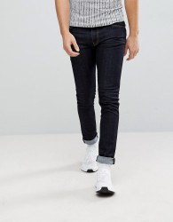 Love Moschino Skinny Fit Jeans in Indigo - Blue