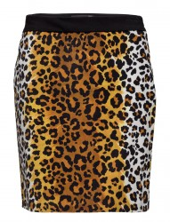 Love Moschino-Skirt