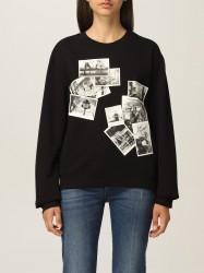 Love Moschino-Sweater