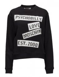 Love Moschino-Sweatshirt