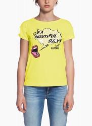 Love Moschino-T-Shirt