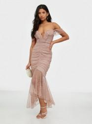 Love Triangle Tauriel Maxi Dress Maxikjoler