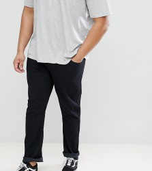 Loyalty and Faith PLUS Regular Fit Jeans - Black
