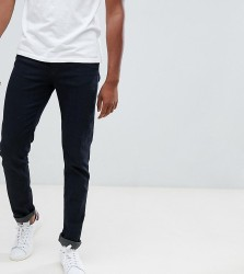 Loyalty and Faith TALL Beattie Skinny Fit Jean in Black - Black