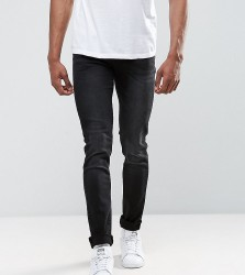 Loyalty and Faith TALL Slim Fit Jean - Black