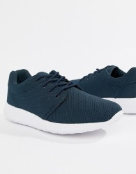 Loyalty & Faith Diver Trainer in Navy - Navy