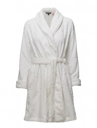 Lrl Gilded Age Sculpted Terry Robe