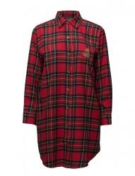 Lrl Gilded Age Sleepshirt L/Sleeve
