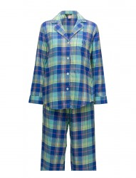 Lrl Portofino Notch Collar Pj Set