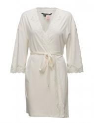 Lrl Signature Lace Kimono Robe