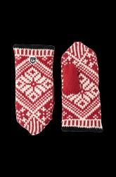 Luffer Nordic Wool Mitt
