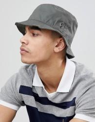 Luke Sport Dayton Bucket Hat In Khaki - Green